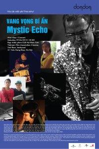 Mystic Echo.