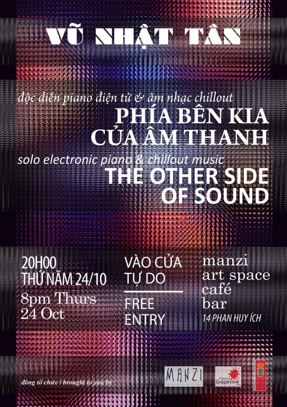 The Other Side of Sound with Vu Nhat Tan